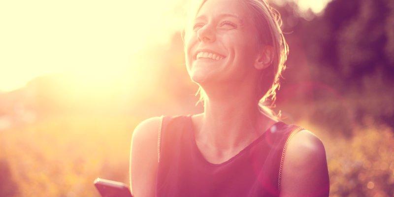 Cómo ser más feliz - Nerea Rodríguez C