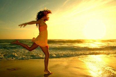 Conseguir felicidad plena - Nerea Rodríguez C