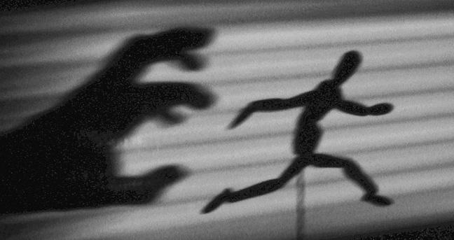 Evitación a combatir una crisis de ansiedad